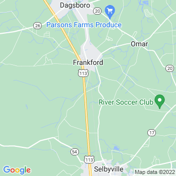 19945 Frankford,DE- map, population, zip codes, coutnies, area codes, time zones, households, income, news, weather, metro areas, local time at localistica.com