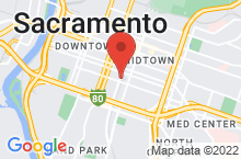Body Continuum - Midtown Sacramento