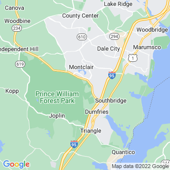 Dumfries,va- map, population, zip codes, coutnies, area codes, time zones, households, income, news, weather, metro areas, local time at localistica.com