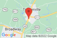 Curves - Timberville, VA