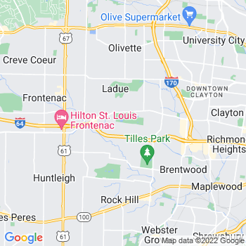 63124 Saint Louis,MO- map, population, zip codes, coutnies, area codes, time zones, households, income, news, weather, metro areas, local time at localistica.com