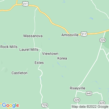 Viewtown,va- map, population, zip codes, coutnies, area codes, time zones, households, income, news, weather, metro areas, local time at localistica.com