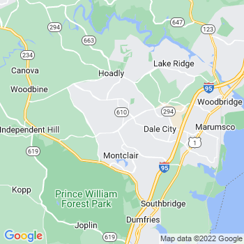 Woodbridge,va- map, population, zip codes, coutnies, area codes, time zones, households, income, news, weather, metro areas, local time at localistica.com