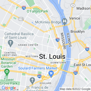 63106 Saint Louis,MO- map, population, zip codes, coutnies, area codes, time zones, households, income, news, weather, metro areas, local time at localistica.com