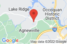 Curves - Lake Ridge, VA