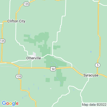 Otterville,mo- map, population, zip codes, coutnies, area codes, time zones, households, income, news, weather, metro areas, local time at localistica.com