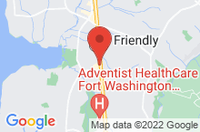 Curves - Fort Washington, MD