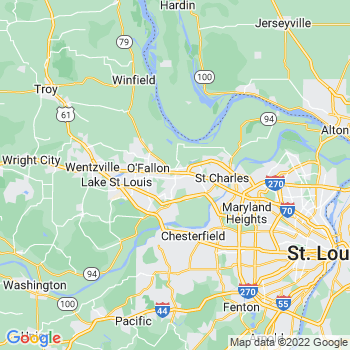 St. Louis, MO IL- map, population, zip codes, coutnies, area codes, time zones, households, income, news, weather, metro areas, local time at localistica.com