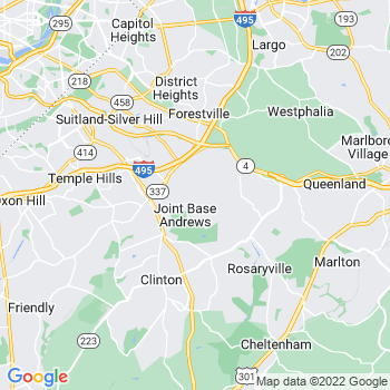 Andrews Air Force Base,md- map, population, zip codes, coutnies, area codes, time zones, households, income, news, weather, metro areas, local time at localistica.com