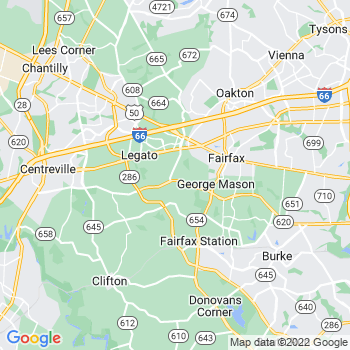 Fairfax,va- map, population, zip codes, coutnies, area codes, time zones, households, income, news, weather, metro areas, local time at localistica.com