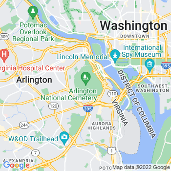 22211 Fort Myer,VA- map, population, zip codes, coutnies, area codes, time zones, households, income, news, weather, metro areas, local time at localistica.com