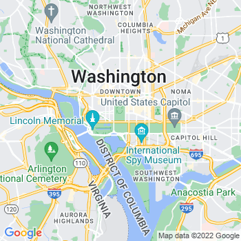 20500 Washington,DC- map, population, zip codes, coutnies, area codes, time zones, households, income, news, weather, metro areas, local time at localistica.com