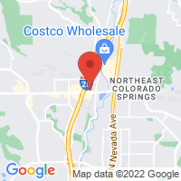 Colorado Springs HPR