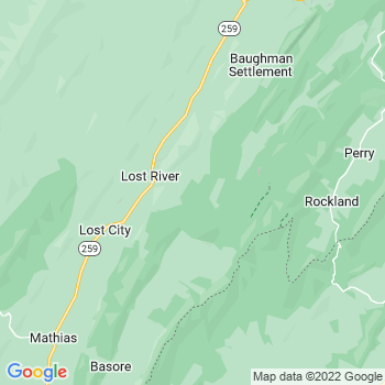 Lost City,wv- map, population, zip codes, coutnies, area codes, time zones, households, income, news, weather, metro areas, local time at localistica.com