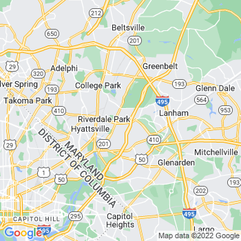 Riverdale,md- map, population, zip codes, coutnies, area codes, time zones, households, income, news, weather, metro areas, local time at localistica.com