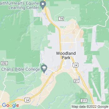 80863 Woodland Park,CO- map, population, zip codes, coutnies, area codes, time zones, households, income, news, weather, metro areas, local time at localistica.com