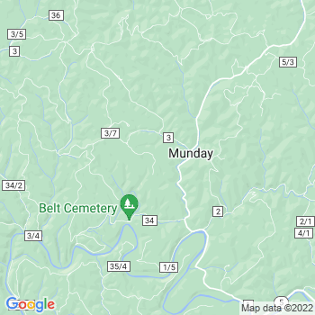 26152 Munday,WV- map, population, zip codes, coutnies, area codes, time zones, households, income, news, weather, metro areas, local time at localistica.com
