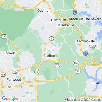 Crofton,md- map, population, zip codes, coutnies, area codes, time zones, households, income, news, weather, metro areas, local time at localistica.com