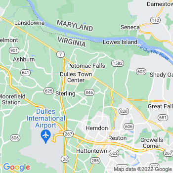 Sterling,va- map, population, zip codes, coutnies, area codes, time zones, households, income, news, weather, metro areas, local time at localistica.com