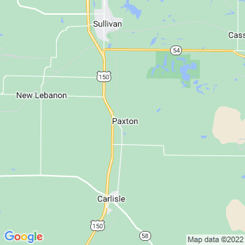 Paxton,in- map, population, zip codes, coutnies, area codes, time zones, households, income, news, weather, metro areas, local time at localistica.com