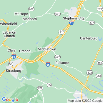 Middletown,va- map, population, zip codes, coutnies, area codes, time zones, households, income, news, weather, metro areas, local time at localistica.com