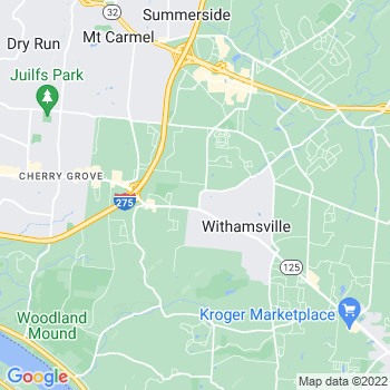 45245 Cincinnati,OH- map, population, zip codes, coutnies, area codes, time zones, households, income, news, weather, metro areas, local time at localistica.com