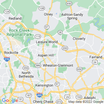 Silver Spring,md- map, population, zip codes, coutnies, area codes, time zones, households, income, news, weather, metro areas, local time at localistica.com