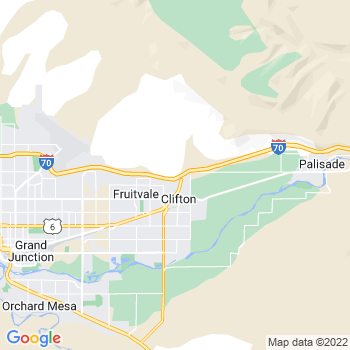 Grand Junction,co- map, population, zip codes, coutnies, area codes, time zones, households, income, news, weather, metro areas, local time at localistica.com