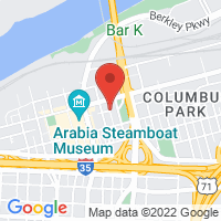 River Market CrossFit