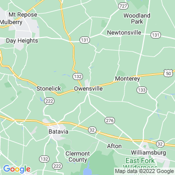 Owensville,oh- map, population, zip codes, coutnies, area codes, time zones, households, income, news, weather, metro areas, local time at localistica.com