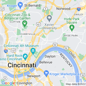 45206 Cincinnati,OH- map, population, zip codes, coutnies, area codes, time zones, households, income, news, weather, metro areas, local time at localistica.com
