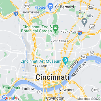 45219 Cincinnati,OH- map, population, zip codes, coutnies, area codes, time zones, households, income, news, weather, metro areas, local time at localistica.com