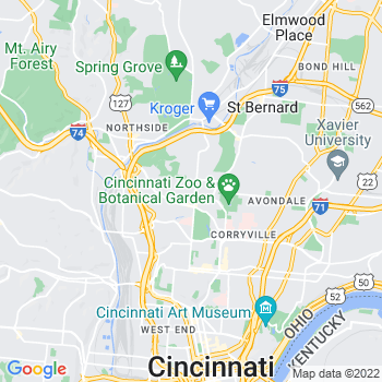 45220 Cincinnati,OH- map, population, zip codes, coutnies, area codes, time zones, households, income, news, weather, metro areas, local time at localistica.com