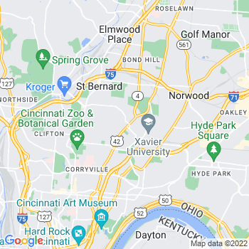 45229 Cincinnati,OH- map, population, zip codes, coutnies, area codes, time zones, households, income, news, weather, metro areas, local time at localistica.com