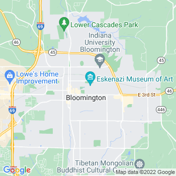 47405 Bloomington,IN- map, population, zip codes, coutnies, area codes, time zones, households, income, news, weather, metro areas, local time at localistica.com