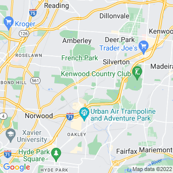 45213 Cincinnati,OH- map, population, zip codes, coutnies, area codes, time zones, households, income, news, weather, metro areas, local time at localistica.com