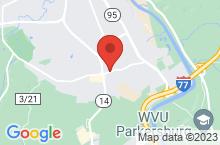 Curves - Parkersburg, WV