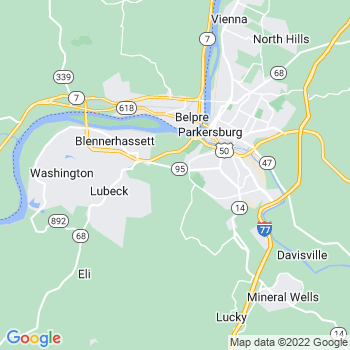 Parkersburg,wv- map, population, zip codes, coutnies, area codes, time zones, households, income, news, weather, metro areas, local time at localistica.com