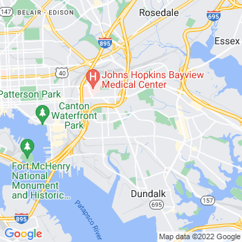 21224 Baltimore,MD- map, population, zip codes, coutnies, area codes, time zones, households, income, news, weather, metro areas, local time at localistica.com