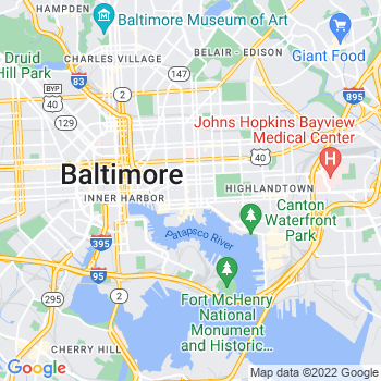 21231 Baltimore,MD- map, population, zip codes, coutnies, area codes, time zones, households, income, news, weather, metro areas, local time at localistica.com