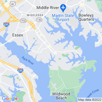 21221 Essex,MD- map, population, zip codes, coutnies, area codes, time zones, households, income, news, weather, metro areas, local time at localistica.com