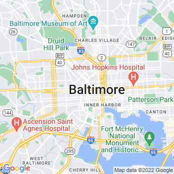 21201 Baltimore,MD- map, population, zip codes, coutnies, area codes, time zones, households, income, news, weather, metro areas, local time at localistica.com