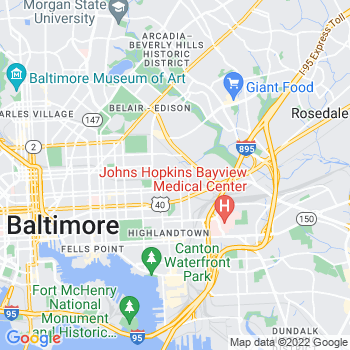 21205 Baltimore,MD- map, population, zip codes, coutnies, area codes, time zones, households, income, news, weather, metro areas, local time at localistica.com