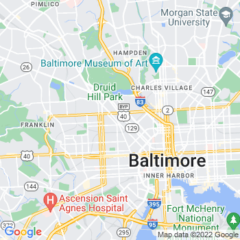 21217 Baltimore,MD- map, population, zip codes, coutnies, area codes, time zones, households, income, news, weather, metro areas, local time at localistica.com