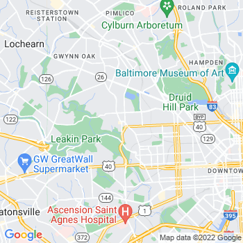 21216 Baltimore,MD- map, population, zip codes, coutnies, area codes, time zones, households, income, news, weather, metro areas, local time at localistica.com