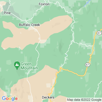 Buffalo Creek,co- map, population, zip codes, coutnies, area codes, time zones, households, income, news, weather, metro areas, local time at localistica.com