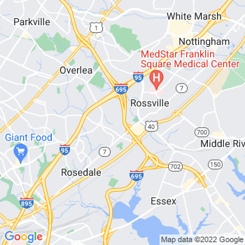 21237 Rosedale,MD- map, population, zip codes, coutnies, area codes, time zones, households, income, news, weather, metro areas, local time at localistica.com