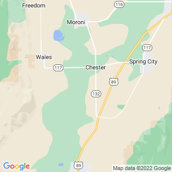 Chester,ut- map, population, zip codes, coutnies, area codes, time zones, households, income, news, weather, metro areas, local time at localistica.com