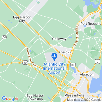 Pomona,nj- map, population, zip codes, coutnies, area codes, time zones, households, income, news, weather, metro areas, local time at localistica.com