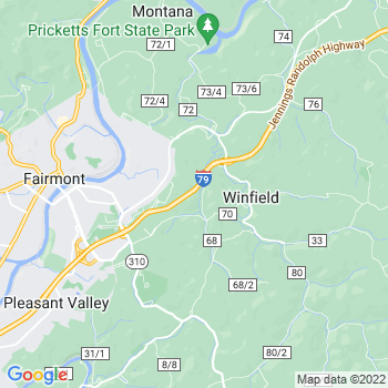 26554 Fairmont,WV- map, population, zip codes, coutnies, area codes, time zones, households, income, news, weather, metro areas, local time at localistica.com